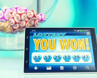 weekly online lottery