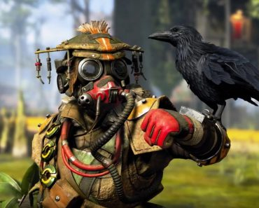Enjoy the World of Excitement with Apex Legends